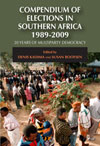 Cover: Compendium of Elections in Southern Africa