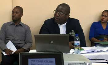 Electoral issues retreat for the Parliamentary Committee