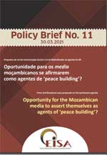 Cover: Policy Brief 10