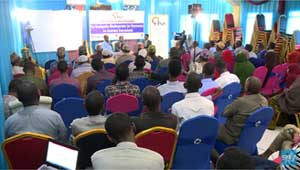 EISA Somalia facilitates dialogue sessions with stakeholders