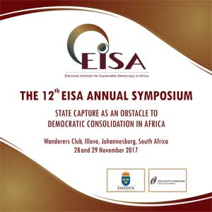 Twelfth Annual EISA Symposium 2017