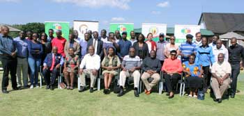 2018 Harmonised Elections review workshops
